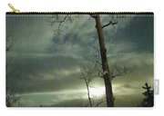 Aspen In Moonlight Carry-all Pouch