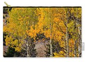 Aspen Meadows Carry-all Pouch