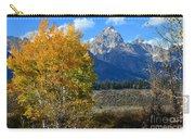 Aspen Peaks Carry-all Pouch