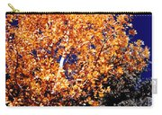 Aspen Tree Carry-all Pouch