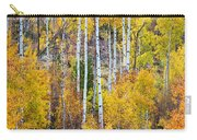 Aspen Tree Magic Carry-all Pouch