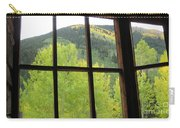 Aspens In Ashcroft Carry-all Pouch