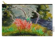 Aspens On Acid Carry-all Pouch