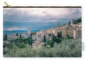 Assisi  Carry-all Pouch