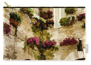 Assisi Courtyard Carry-all Pouch
