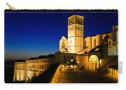 Assisi Nightfall Carry-all Pouch