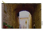 Assisi Walkway Carry-all Pouch