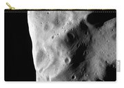 Asteroid, 21 Lutetia Carry-all Pouch