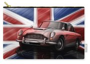 Aston Martin Db5 1963 Carry-all Pouch
