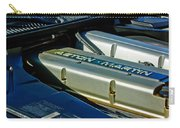 Aston Martin Db7 Engine Carry-all Pouch