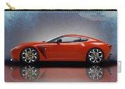 Aston Martin V12 Zagato Carry-all Pouch