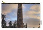 Astoria Column Carry-all Pouch