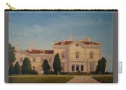 Astors Beechwood Mansion Carry-all Pouch