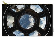 Astronauts View From The Space Station Carry-all Pouch