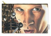 Doctor Who - Asylum Of The Daleks Carry-all Pouch