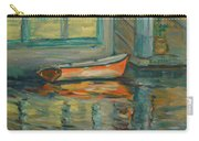 At Boat House 2 Carry-all Pouch