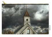At Heaven's Door  Carry-all Pouch