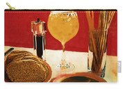 At Our Italian Restaurant Carry-all Pouch