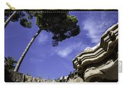 At Parc Guell In Barcelona - Spain Carry-all Pouch