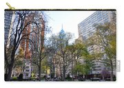 At Rittenhouse Square Carry-all Pouch