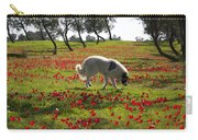 At Ruchama Forest Israel 1 Carry-all Pouch