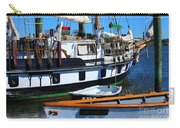 At The Docks Carry-all Pouch
