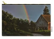 At The End Of A Rainbow Carry-all Pouch