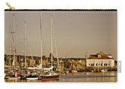 At The Harbor - Martha's Vineyard Carry-all Pouch