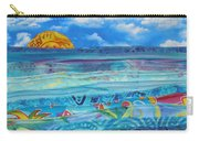 At The Water's Edge Carry-all Pouch