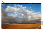 Clouds Over The Atacama Desert Chile Carry-all Pouch