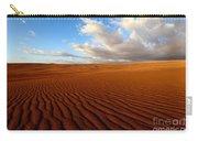 Atacama Desert Wilderness Carry-all Pouch