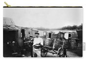 Atget Shantytown, C1900 Carry-all Pouch