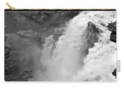Athabasca Falls Carry-all Pouch