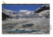 Athabasca Glacier 1 Carry-all Pouch