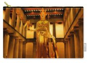 Athena Parthenos Carry-all Pouch