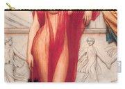 Athenais Carry-all Pouch