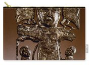 Athlone Crucifixion Carry-all Pouch