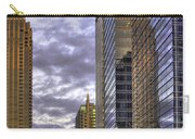 Atlanta 17th Street Atlantic Station Carry-all Pouch