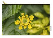 Atlanta Botanical Garden Flowers V9 Carry-all Pouch