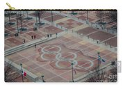 Atlanta Olympia Fountain Carry-all Pouch