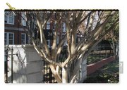 Atlanta Tree Carry-all Pouch