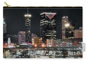 Atlanta Wide Angle Carry-all Pouch