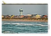 Atlantic Beach Carry-all Pouch