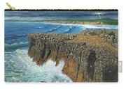 Atlantic Breakers Pontal Portugal Carry-all Pouch