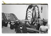 Atlantic City, C1902 Carry-all Pouch