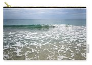 Atlantic Ocean Surf Carry-all Pouch