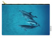Atlantic Spotted Dolphin Adults Carry-all Pouch