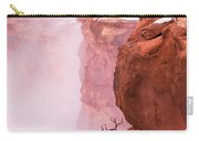 Atop Canyonlands Carry-all Pouch