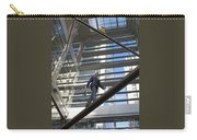 Atrium Art Carry-all Pouch