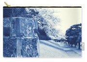 Atsugi Pillbox Walk  E1 Carry-all Pouch